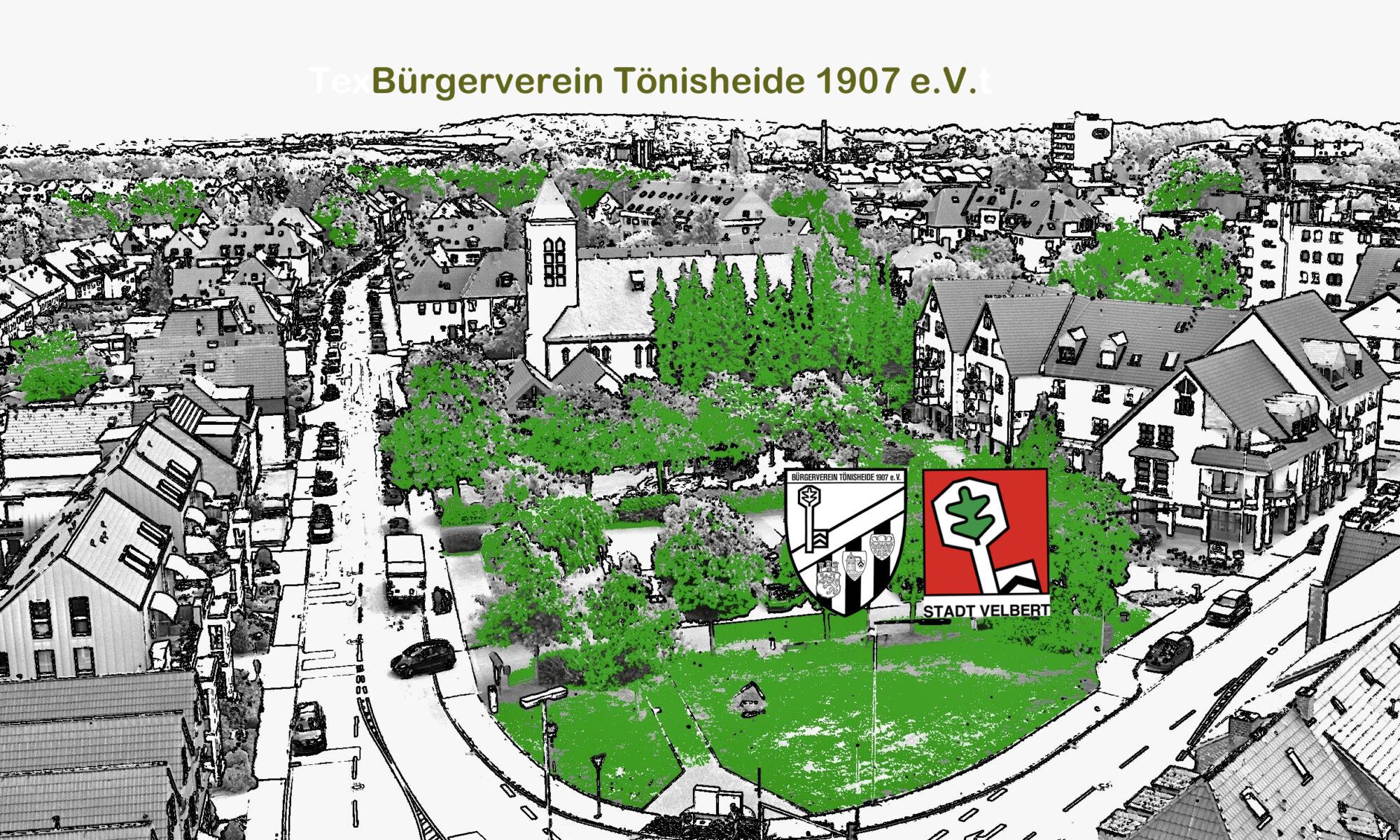 Bürgerverein Tönisheide 1907 e.V.